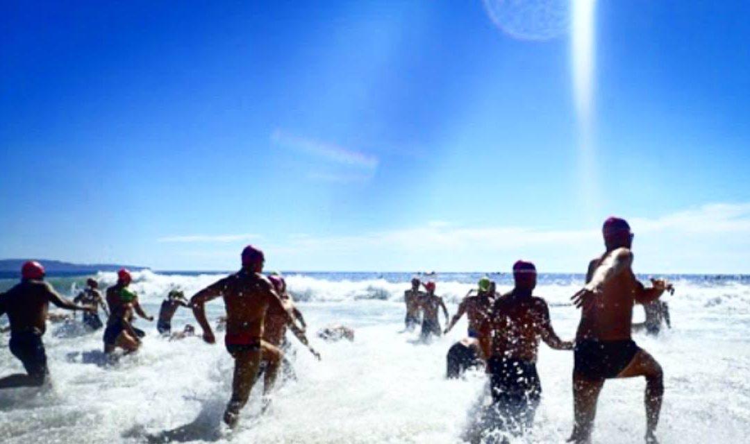 Big Swim – Jan 29th