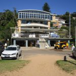 Whale Beach SLSC new clubhouse