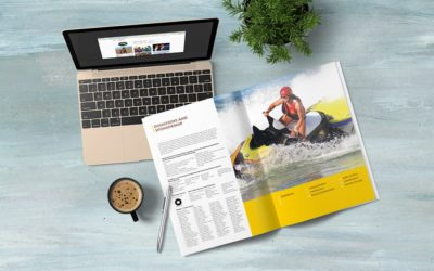 2016/17 Annual Reports are now online