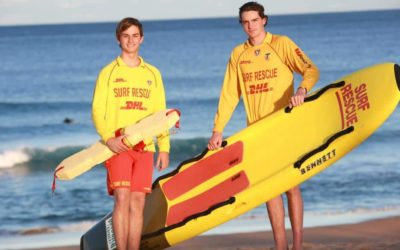 Sydney Northern Beaches Rescue of the Year won by Nautical Nines!