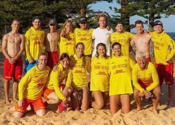 SLS NSW Rescue