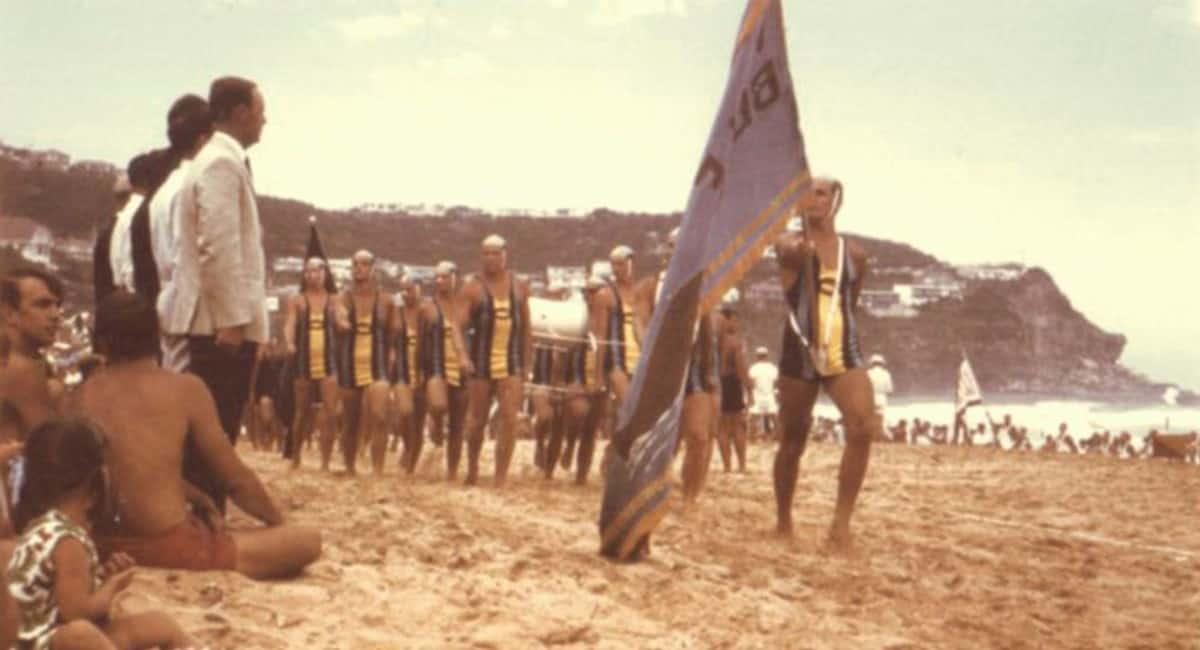 Whale Beach Carnival 1969-70